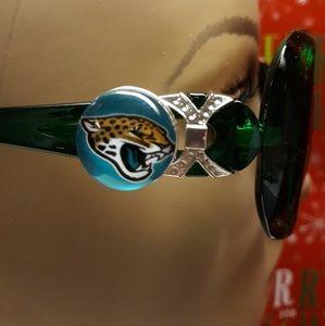 Accessories - Jacksonville Jaguars Sunglasses